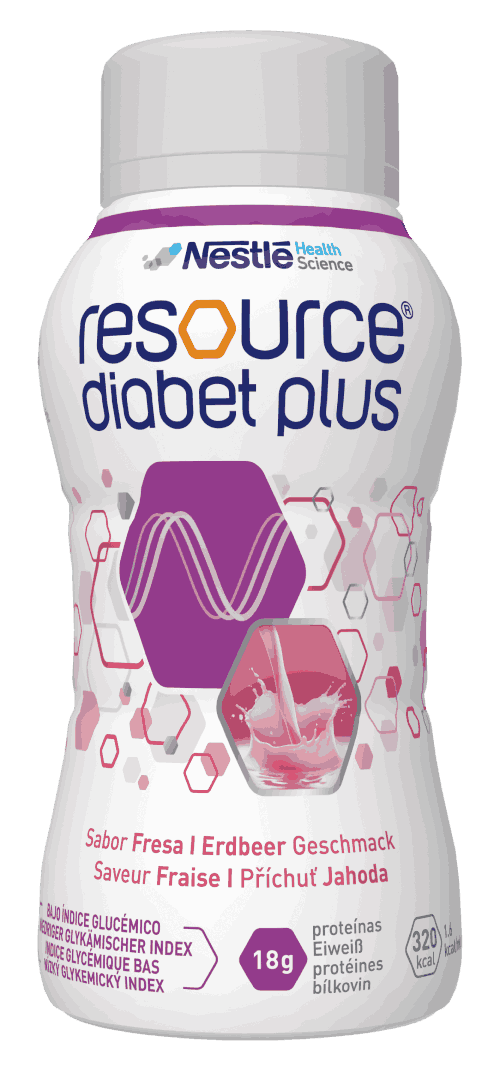 Resource® Diabet plus