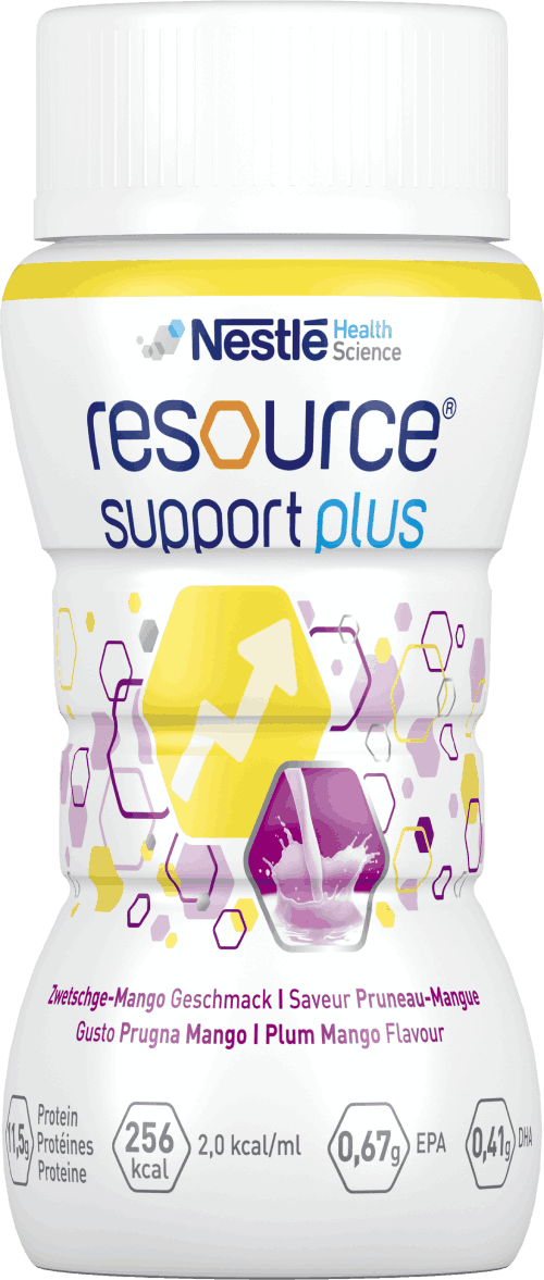 Resource® Support Plus