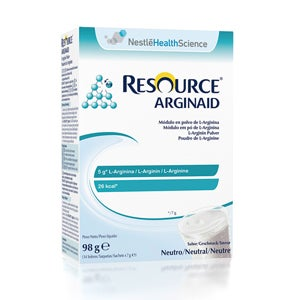 Resource<sup>®</sup> Arginaid