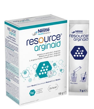 Resource® Arginaid