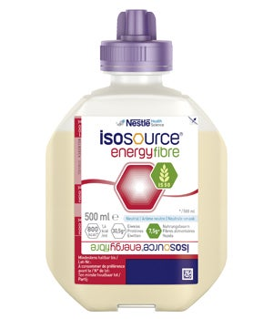 Isosource<sup>®</sup>Energy Fibre Neutre SmartFlex<sup>®</sup>500 ml