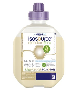 Isosource<sup>®</sup> Standard Fibre neutre SmartFlex<sup>®</sup> 500 ml