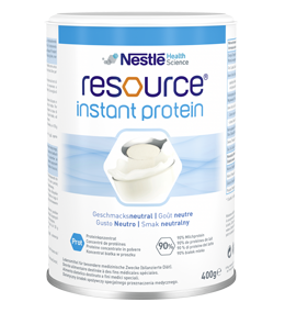 Resource<sup>®</sup>Instant Protein