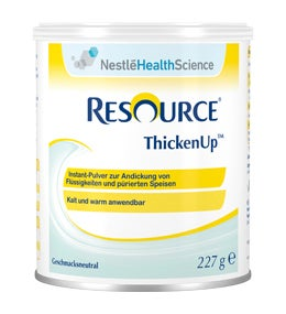 Resource<sup>®</sup> ThickenUp