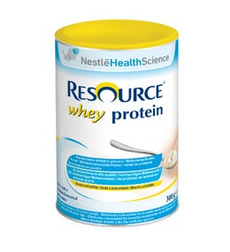 Resource<sup>®</sup> Whey Protein